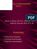 19-Mammography Positioning (FreeDownloadBooksForRadiographer)