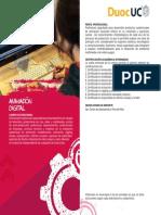 Animacion Digital - DUOC UC