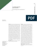 Abordagem Do Modelo Transteórico - Natacha (Artigo)