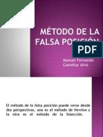Method of false position.pdf