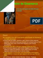 O_cavaleiro_da_dinamarca- Tempo Espaço e Acção