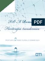 Prontuario Floriterapia OTI