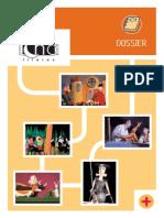 Dossier teatro