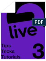 Ableton Live Tips and Tricks Part 3
