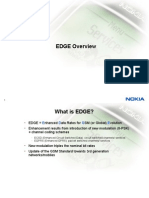 EDGE Overview