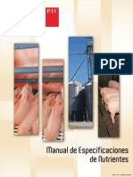 Manual Nutricion PIC