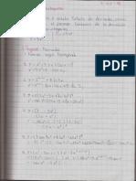 Cuaderno de Calculo II