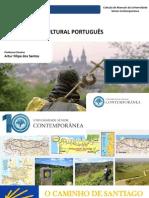 Património Cultural - O Caminho de Santiago Aula 1 - Artur Filipe dos Santos - Universidade Sénior Contemporânea.pdf