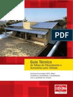 Catalogo Telha Fibrocimento Ondulada_brasilit