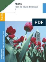 Brochure Neerlandais