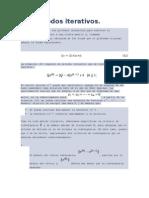 Metodos Numericos Unidad 3