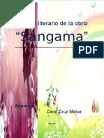 analisisdelaobrasangama-130831172629-phpapp01