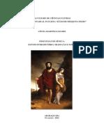 Phoenissae de Sêneca (Dissertação)