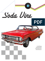 Soda Vine- Final Draft