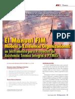 Manual FIM
