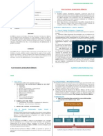 012 Plan Nacional de Recursos Hídricos Peru-FLORES FLORES