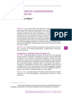 Tedesco Desafios educativos siglo XXI.pdf