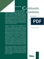 Constitución Economia y Mercado j. López (1)