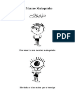 Ziraldo - O Menino Maluquinho Ilustrado