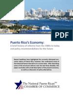 Puerto Rico's Economy
