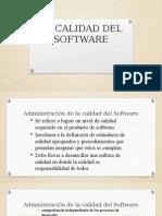 La Calidad Del Software11