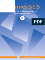 Gestion de Medicamentos - Sistemas de Evaluacion
