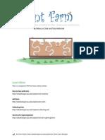 Ant Farm Activity Packet