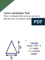 Mathematics for Appraisers