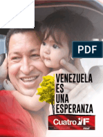 Cuatro f Edición Panamá