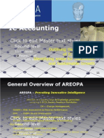 AREOPA - Principles of IC Accounting