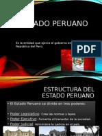 El Estado Peruano