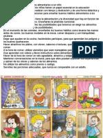 Cómo enseñar buenos hábitos alimentarios a un niño.pdf