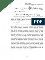 Fallo de La Corte Ate c - Municipalidad de Salta