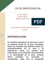 PROPUESTA DE INVESTIGACION SOCIALIZACION.pptx