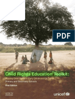 UNICEF CRE Toolkit FINAL Web Version170414