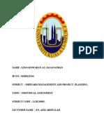 Shipyard Individual Assignment.docx