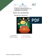 Manual Matematica Mercantil