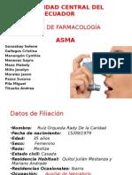 Asma Caso clínco
