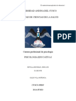 Monografia Educativa