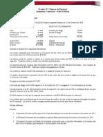 Prueba Nº1 Tópicos de Finanzas 2015TFZAS