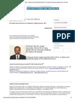 Revista Habanera de Ciencias Médicas - Profesor Doctor Jorge González Pérez Ph.D