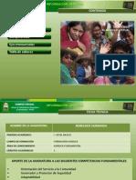 Información General Derechos Humanos
