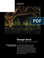 George Gruel - Day Into Night