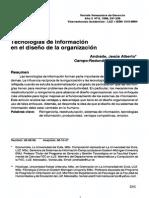Lectura 4 Tecnologias de Informacion