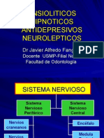 Ansioliticos Hipnoticos Antidepresivos Neurolepticos 2015 i