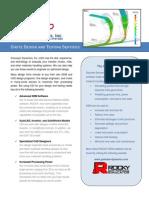 CDI Chute Design Brochure