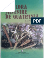 La Flora Silvestre de Guatemala (1)
