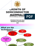 Ppt Semiconductor Physics