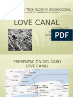 Canal Love
