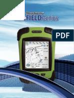 MicroSurvey FieldGenius